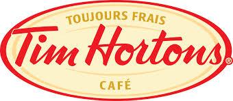 Tim Horton - rue Papineau